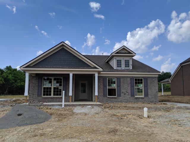 419 Norman Way #7, Hendersonville, TN 37075 (MLS #RTC2011698) :: REMAX Elite