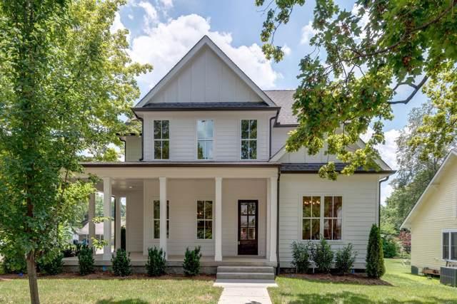 4701 Dakota Ave, Nashville, TN 37209 (MLS #RTC2012537) :: CityLiving Group
