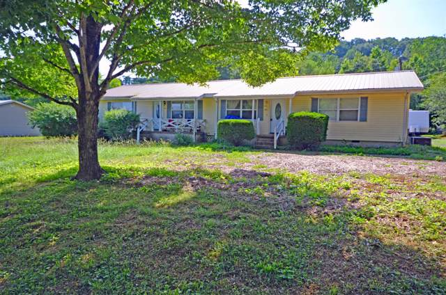 2681 Shellmound Rd, Jasper, TN 37347 (MLS #RTC2014981) :: Nashville on the Move