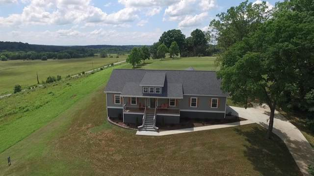 67 Lakeview Dr, Summertown, TN 38483 (MLS #RTC2015091) :: REMAX Elite