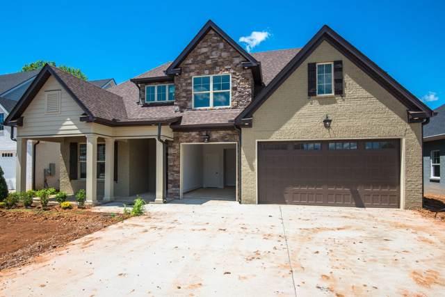 3417 Pershing Dr ( Sfd-3), Murfreesboro, TN 37129 (MLS #RTC2016078) :: Team Wilson Real Estate Partners