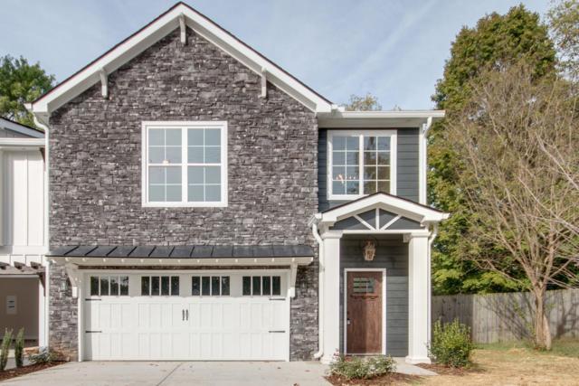 1011 N. Church St, Murfreesboro, TN 37130 (MLS #RTC2019713) :: Village Real Estate