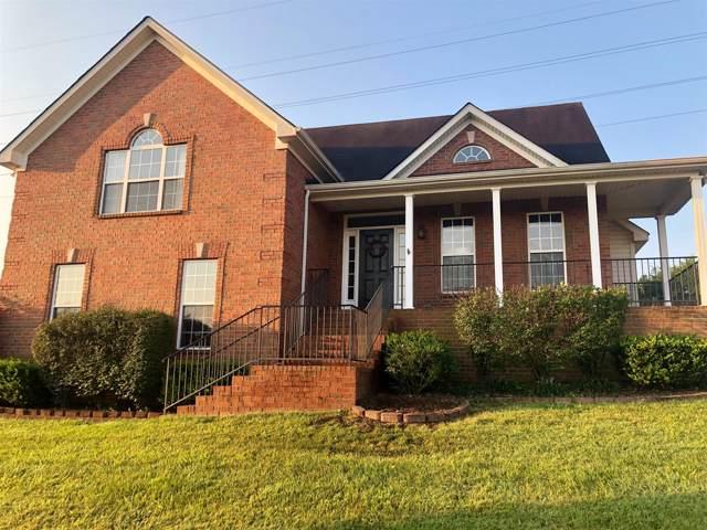 126 Chipwood Dr, Hendersonville, TN 37075 (MLS #RTC2020767) :: Village Real Estate