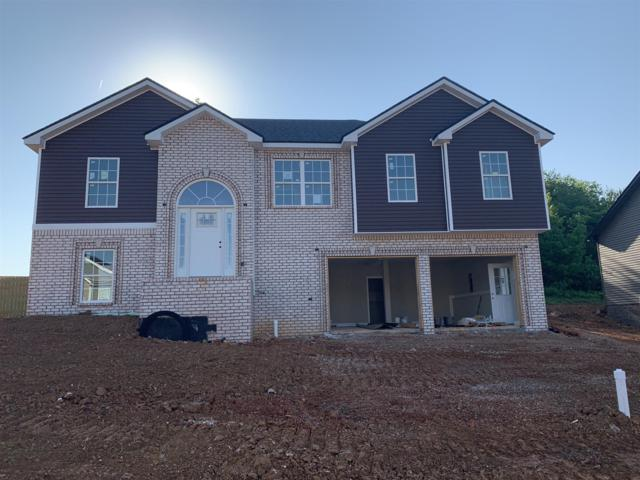 20 Kingstons Cove, Clarksville, TN 37042 (MLS #RTC2025035) :: RE/MAX Choice Properties