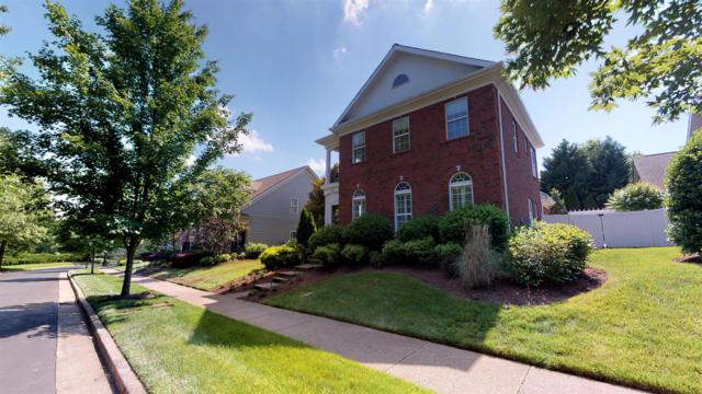 502 Eden Park Drive, Franklin, TN 37067 (MLS #RTC2025307) :: Nashville on the Move