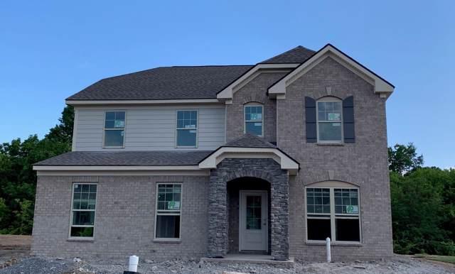 414 Norman Way #88, Hendersonville, TN 37075 (MLS #RTC2026984) :: REMAX Elite