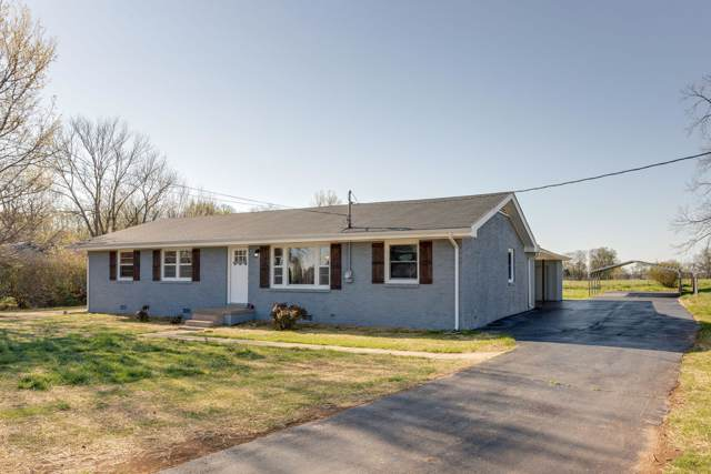 301 Depot St, Chapel Hill, TN 37034 (MLS #RTC2027135) :: Cory Real Estate Services