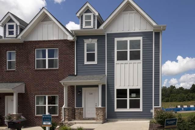 2220 Drone Way, Columbia, TN 38401 (MLS #RTC2027201) :: Village Real Estate