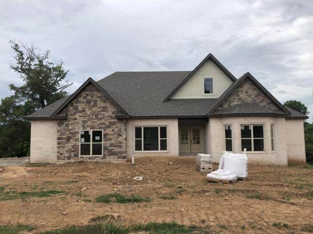 32 Stones Manor, Clarksville, TN 37043 (MLS #RTC2028280) :: Village Real Estate