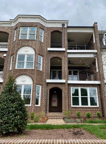 3606C C West End Ave. (#111), Nashville, TN 37205 (MLS #RTC2029151) :: The Milam Group at Fridrich & Clark Realty