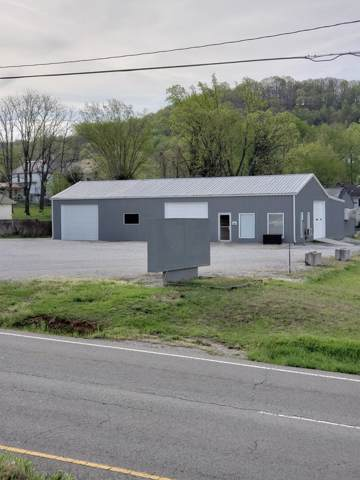 507 W Main St, Livingston, TN 38570 (MLS #RTC2029702) :: Berkshire Hathaway HomeServices Woodmont Realty