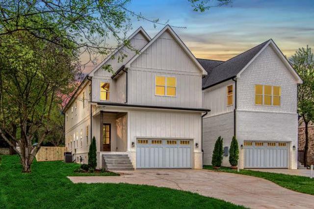 946B B Glendale Ln, Nashville, TN 37204 (MLS #RTC2031387) :: RE/MAX Choice Properties