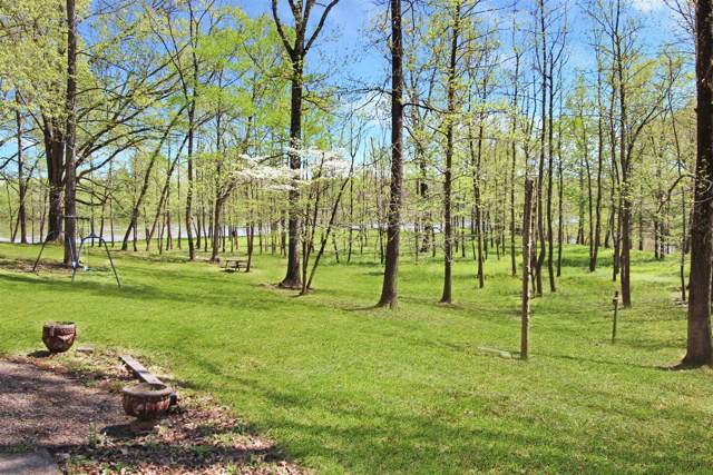 506 Hickman Shores Rd, Dover, TN 37058 (MLS #RTC2031894) :: Nashville on the Move