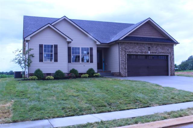 32 Rose Edd Estates, Oak Grove, KY 42262 (MLS #RTC2032498) :: Nashville on the Move