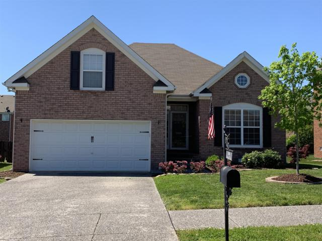 3006 Sommette Dr, Spring Hill, TN 37174 (MLS #RTC2032907) :: Exit Realty Music City
