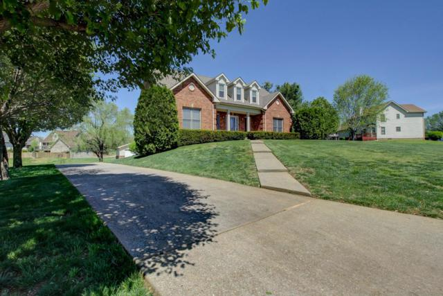 1206 Willow Brook Dr, Clarksville, TN 37043 (MLS #RTC2033145) :: CityLiving Group