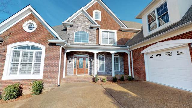 1268 12 Stones Xing, Goodlettsville, TN 37072 (MLS #RTC2033743) :: REMAX Elite