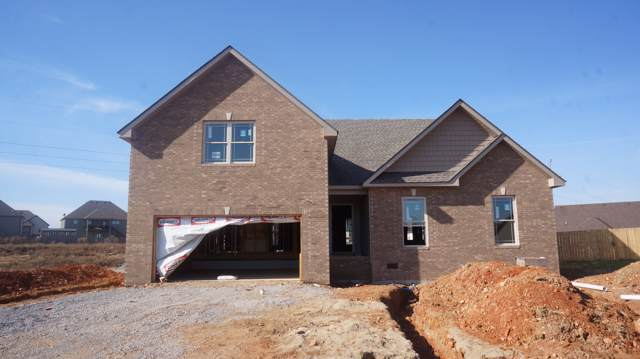 503 Autumnwood Farms, Clarksville, TN 37042 (MLS #RTC2034098) :: RE/MAX Homes And Estates