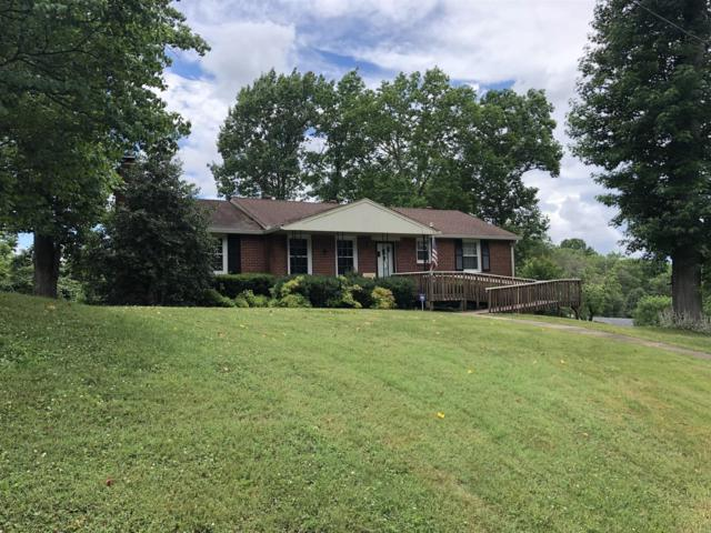 212 Myrick Dr, Nashville, TN 37214 (MLS #RTC2034349) :: Team Wilson Real Estate Partners