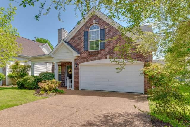 3156 Langley Dr, Franklin, TN 37064 (MLS #RTC2034382) :: Nashville's Home Hunters
