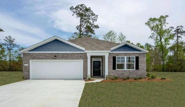 345 Tessa Grace Way #14, Murfreesboro, TN 37129 (MLS #RTC2034614) :: Team Wilson Real Estate Partners