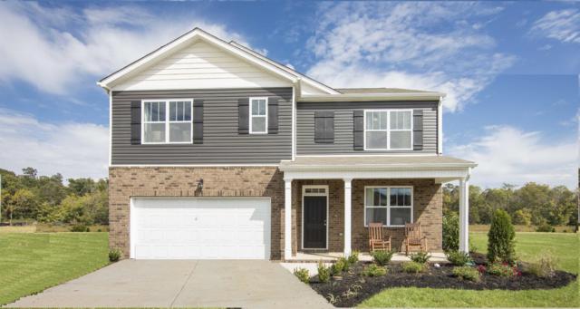 317 Tessa Grace Way #07, Murfreesboro, TN 37129 (MLS #RTC2034618) :: Village Real Estate