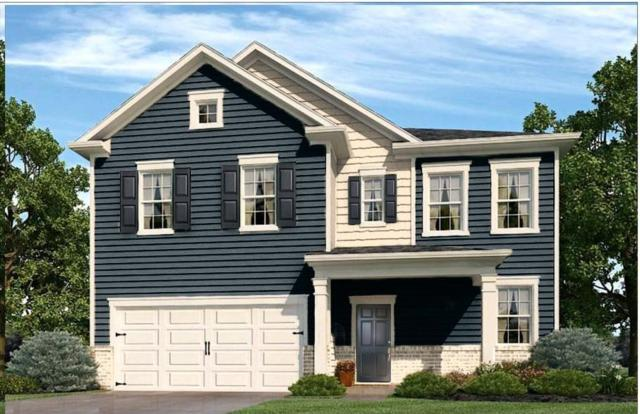 329 Tessa Grace Way #10, Murfreesboro, TN 37129 (MLS #RTC2034621) :: Village Real Estate