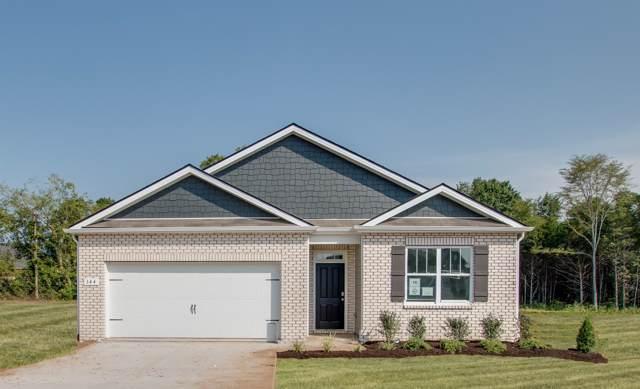 344 Tessa Grace Way #15, Murfreesboro, TN 37129 (MLS #RTC2034630) :: Village Real Estate
