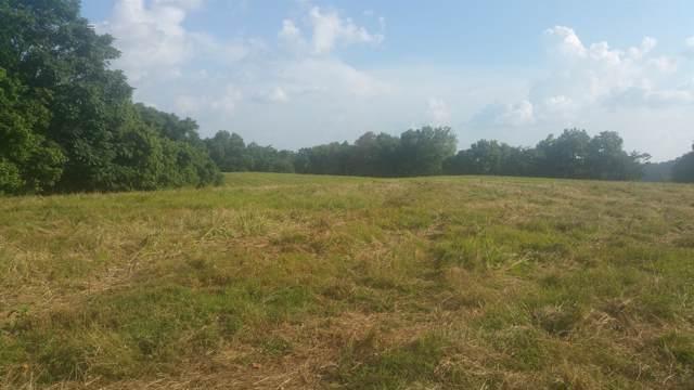 0 Maggart Rd, Chestnut Mound, TN 38552 (MLS #RTC2035006) :: Village Real Estate
