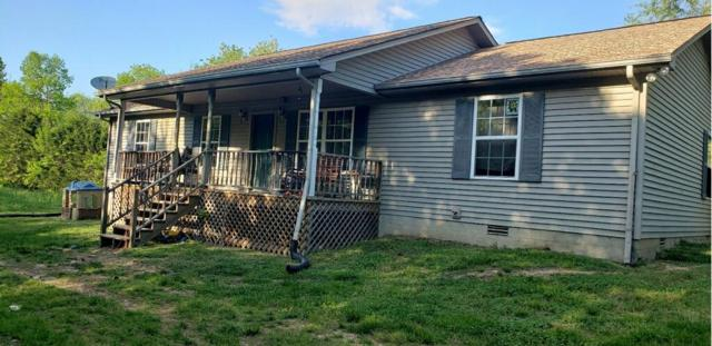 1135 Little Indian Creek Rd., Buffalo Valley, TN 38548 (MLS #RTC2035389) :: Keller Williams Realty