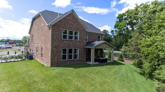 1114 Crossfield Dr. - 225, Nolensville, TN 37135 (MLS #RTC2036408) :: Village Real Estate