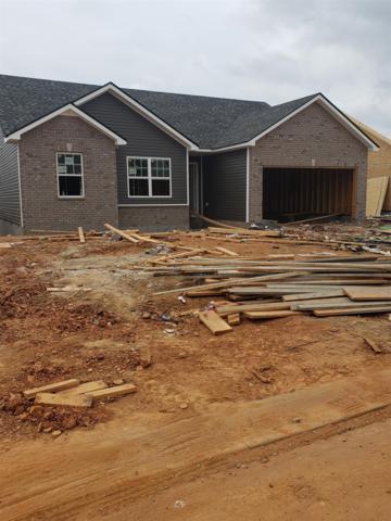 107 Rose Edd, Oak Grove, KY 42262 (MLS #RTC2036463) :: Nashville on the Move