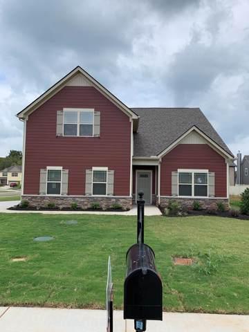 2317 Peach Blossom Ct. / Lot 16, Murfreesboro, TN 37127 (MLS #RTC2036542) :: Team Wilson Real Estate Partners