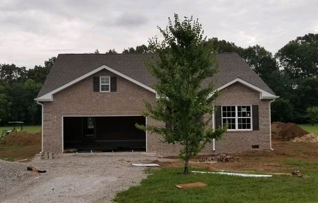 103 Bowling Alley Rd, Manchester, TN 37355 (MLS #RTC2036718) :: Village Real Estate