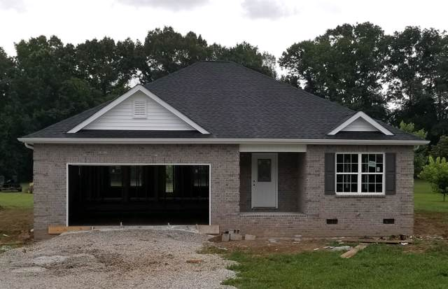 123 Bowling Alley Rd, Manchester, TN 37355 (MLS #RTC2036720) :: Nashville on the Move
