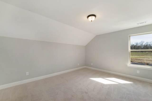 597 Dunmeyer Court Lot 102, Nolensville, TN 37135 (MLS #RTC2036943) :: REMAX Elite
