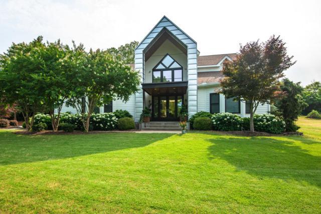 1202 Scramblers Knob, Franklin, TN 37069 (MLS #RTC2038579) :: Village Real Estate