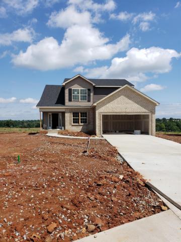 595 Silver Oak Court (Lot 46), Clarksville, TN 37042 (MLS #RTC2039169) :: HALO Realty
