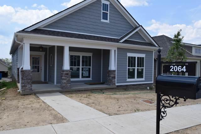 2064 Kirkwall Dr. #334, Nolensville, TN 37135 (MLS #RTC2039204) :: Village Real Estate