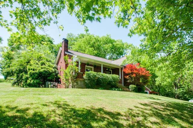 725 N Dickerson Pike, Goodlettsville, TN 37072 (MLS #RTC2039281) :: Armstrong Real Estate