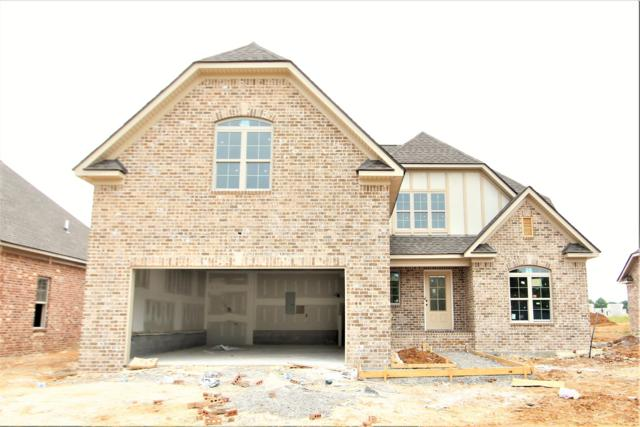 40 Neecee Dr. #40, Smyrna, TN 37167 (MLS #RTC2039406) :: Team Wilson Real Estate Partners