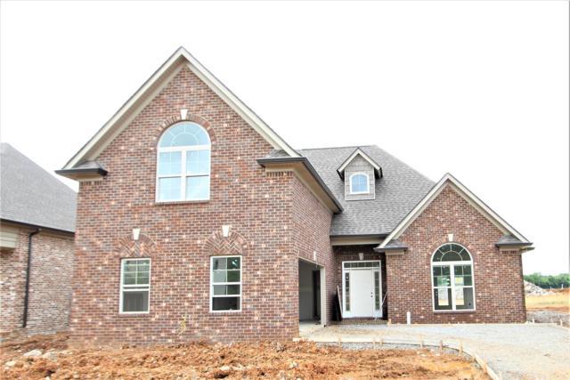 37 Neecee Dr. #37, Smyrna, TN 37167 (MLS #RTC2039426) :: Team Wilson Real Estate Partners