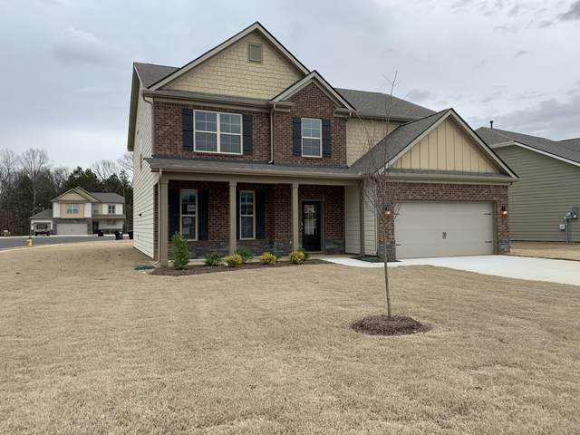 6703 Tulip Tree Dr  #184, Murfreesboro, TN 37128 (MLS #RTC2039999) :: Team Wilson Real Estate Partners