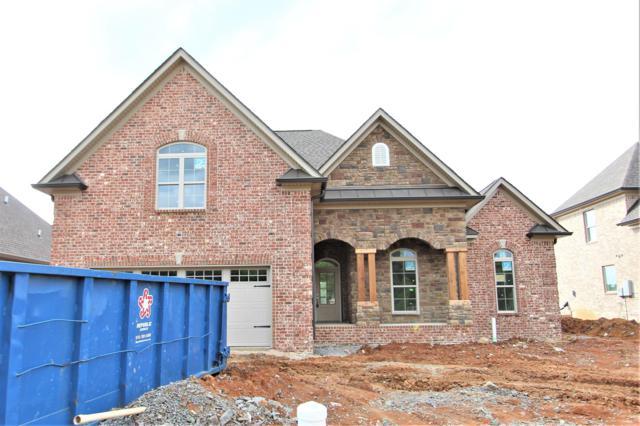 39 Neecee Dr. #39-C, Smyrna, TN 37167 (MLS #RTC2040406) :: Team Wilson Real Estate Partners