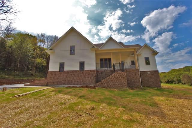 225 Grant Rd, Gordonsville, TN 38563 (MLS #RTC2041469) :: Village Real Estate