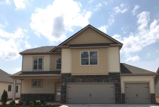 6722 Tulip Tree Drive  #192, Murfreesboro, TN 37128 (MLS #RTC2041535) :: REMAX Elite
