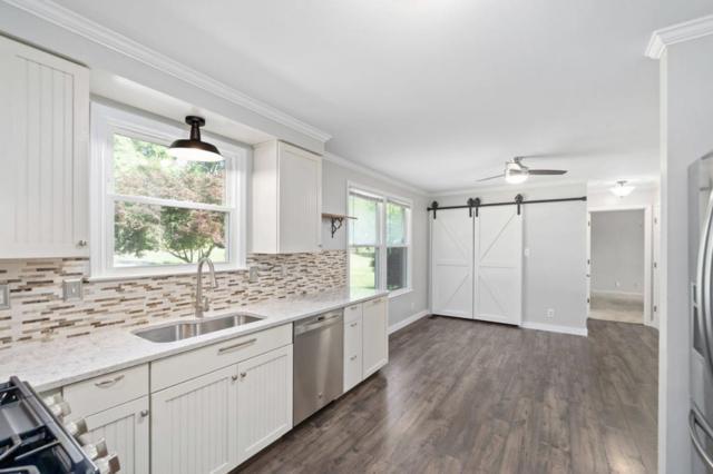 532 Westwood, Clarksville, TN 37043 (MLS #RTC2041921) :: Team Wilson Real Estate Partners