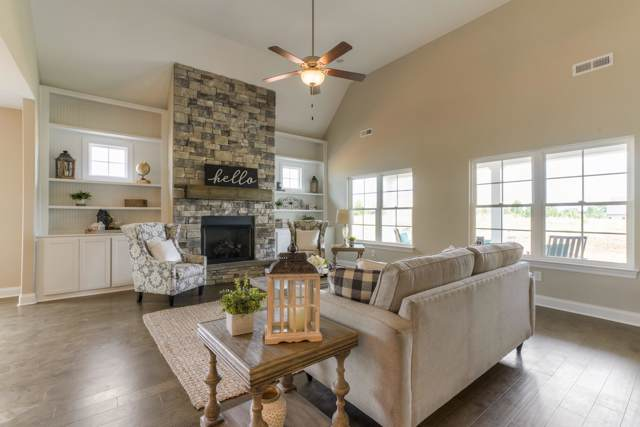 318 Edna May Dr, Murfreesboro, TN 37128 (MLS #RTC2041939) :: Team Wilson Real Estate Partners