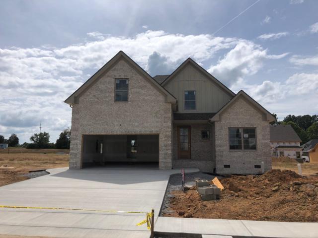 108 Hereford Farms, Clarksville, TN 37043 (MLS #RTC2042077) :: Village Real Estate