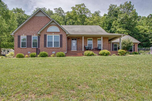 148 Sykes Rd, Brush Creek, TN 38547 (MLS #RTC2042187) :: Village Real Estate